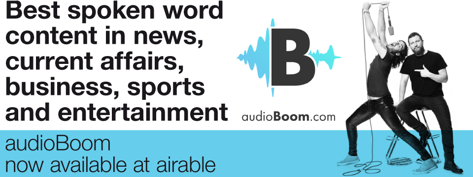 audioBoom by airable.API
